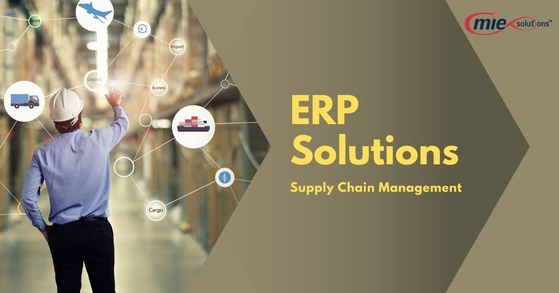 Best ERP Software for Manufacturing
